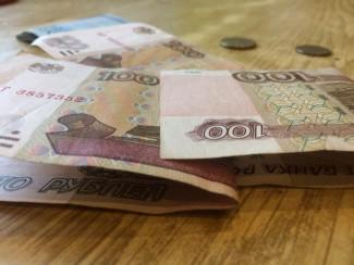 В Пензенской области женщина «кредитнулась» на три тысячи и попала под статью