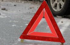 «Мазда» протаранила забор возле пензенского перинатального центра – соцсети
