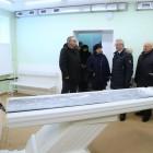 В поликлинику Пензы привезли томограф за 30 млн. рублей