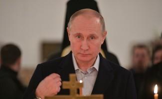 СМИ – Путин может прилететь в Пензу в конце января