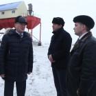 Белозерцев решил построить молочный комплекс в Малой Сердобе