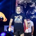 «Битва на Суре 5». Белозерцев помог первому в истории бою за звание чемпиона мира состояться в Пензе