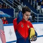 Пензенский спортсмен Денис Айрапетян не попал в «Олимпийский» список