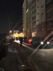 В Пензе экстренно эвакуировали жильцов многоэтажки – соцсети