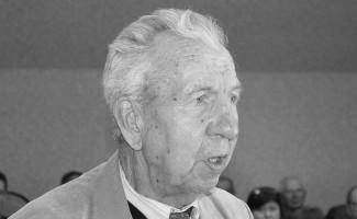 На 82-м году скончался секретарь башмаковского райкома КПРФ Скоркин