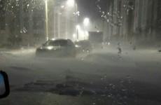 В мэрии Пензы обсудили  меры по ликвидации последствий снегопада