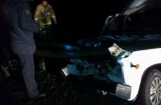 Молния! В 100 км от Пензы произошло страшное ДТП из 6 разнокалиберных машин с множеством смертей