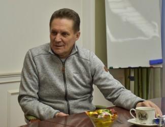 Пензенский мэр готовится к честному разговору с предпринимателями