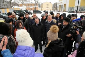 Белозерцев рассказал всю правду о банкротстве «Пензастроя»