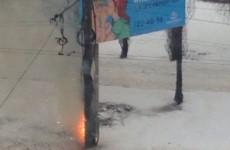 «Поехали быстрее, пожалуйста». Пожар в Арбекове не на шутку перепугал пензенцев