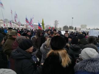 Свежий рейтинг «Петербургской политики»: чего в Пензенском регионе больше – позитива или негатива?