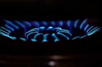 Около 10 тысяч жителей Кузнецкого района на время остались без газа
