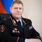 Рузляев отправлен в отставку