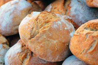 В Башмаковском районе открыт первый в истории Пензенской области музей хлеба