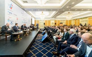 Михаил Осеевский провел первый Форум по цифровой трансформации РСПП