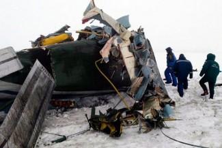 Я летела и молилась! Пензенские пассажиры рассказали страшную правду про состояние упавшего самолета