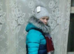 СРОЧНО! В Пензенской области ведутся поиски исчезнувшей маленькой девочки