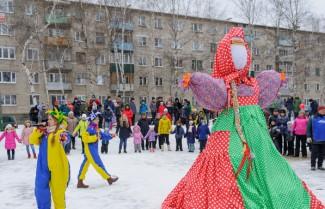 Вадим Супиков приглашает жителей Пензы на Масленицу