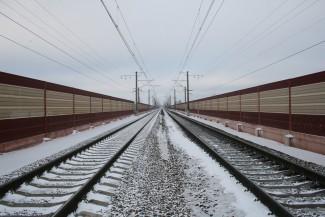 ЧП на путях у Башмаково. После авиакатастрофы пассажиры «Суры» были спокойны – соцсети