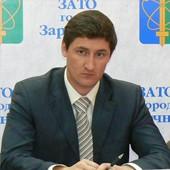 Рябов возглавил Заречный