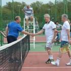 Губернатор Пензенской области сразится с коллегами в теннисном турнире