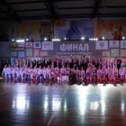 В Пензе состоялся финал регионального чемпионата «КЭС-БАСКЕТ»