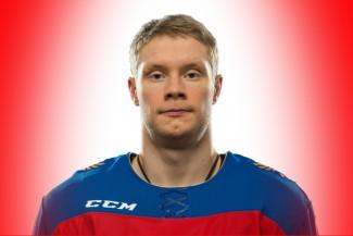 Хоккеист из Пензы стал олимпийским чемпионом