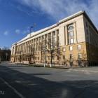 Председатель Правления ПФР Дроздов выделил Пензенской области почти 90 млн. рублей на поддержку соцпрограмм