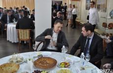 Лаврентьев сменил верхушку крупнейшего пензенского инвестора