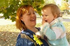 В Пензенской области сотне семей назначена выплата за рождение первенца