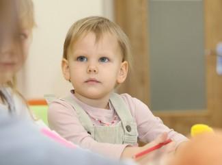 В Пензенской области в ясельные группы за два года введут 785 дополнительных мест