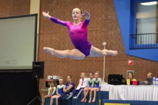На 10-летие ДЦ «Буртасы» в Пензу приедут гимнасты Алексей Немов и Лидия Иванова