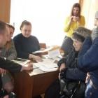 В Малосердобинский район приехал «Социальный поезд»