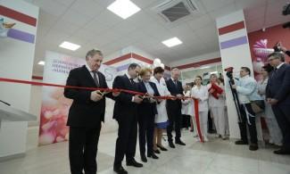 В ПФО выполнили поручение Президента РФ по строительству перинатальных центров