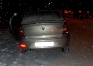 В результате жесткой аварии на Гагарина в Пензе пострадал человек