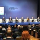 Пензенская делегация участвует в работе Всероссийского форума сельхозпроизводителей