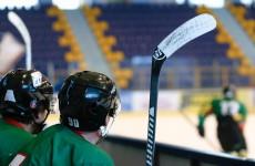 Пензенский губернатор Белозерцев сыграет в хоккей с ведущим «Битвы экстрассенсов»