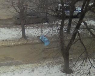 В пензенской полиции назвали предварительную причину смерти мужчины на улице Карпинского