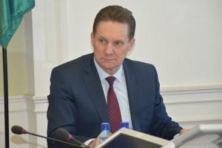 Пензенские дорожники поддержали мэра Кувайцева