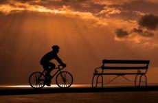 В Пензе велосипедист ответил в суде за причинение повреждений яме