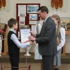 Пензенским школьникам вручили культурные дневники