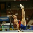 В Пензе состоится первенство и чемпионат ПФО по гимнастике