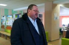 Сенатор Мельниченко: мы обязательно должны участвовать в выборах, потому что страна находится на распутье
