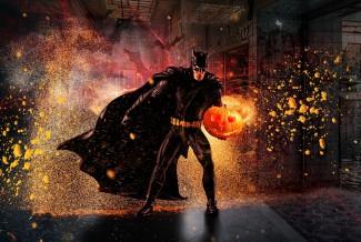 Выяснилась возможная дата выхода нового фильма о Бэтмене