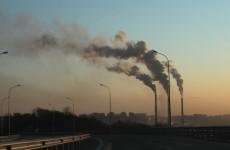 Жители центра Пензы в панике: ночью в Пензе произошел вредный выброс!