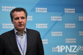 Экс-мэра Заречного Гладкова уволили из правительства Севастополя?
