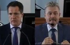 Почему губернатор Севастополя  на самом деле сливает пензенских замов Гладкова и Кривова?