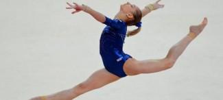 Пензенский ДС Буртасы принимает гимнастов со всего Поволжья