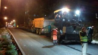БКД продолжается. В Пензе заключили договор на завершение ремонта улицы Антонова