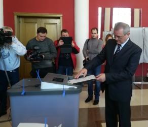 Итоги президентских выборов в Пензенской области: что ждет дальше Ивана Белозерцева?